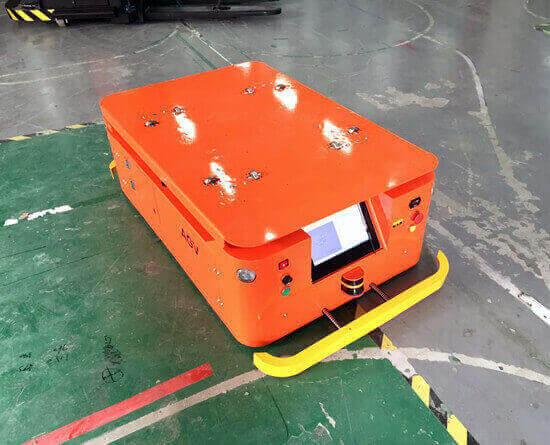 顶升式AGV112