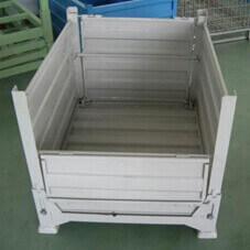 金属料箱101