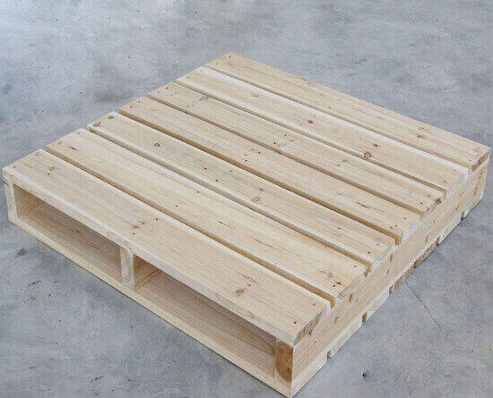 木托盘115