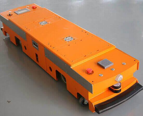 潜伏式AGV115