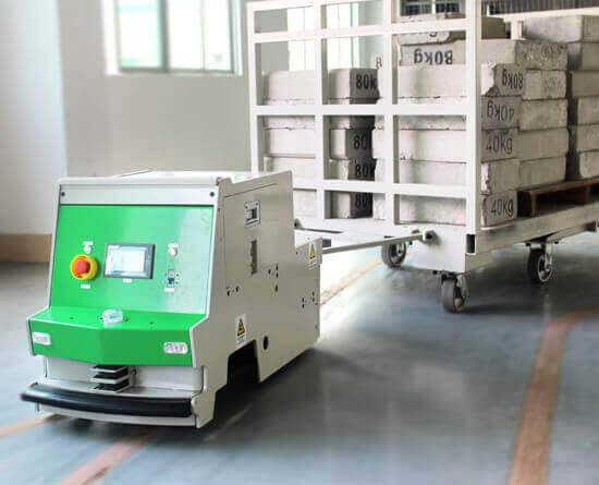 牵引式AGV113