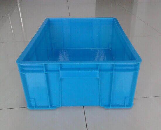 塑料料箱111