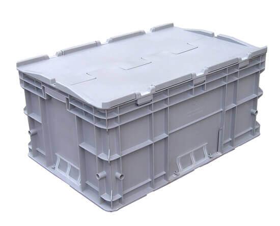 塑料料箱114