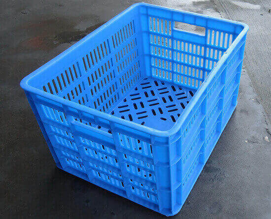 塑料料箱115