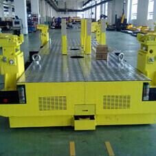 重载式AGV101